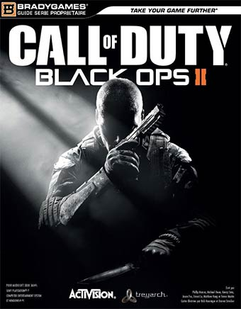 Guide Call of Duty Black Ops II