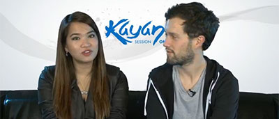 Kayane Session Online