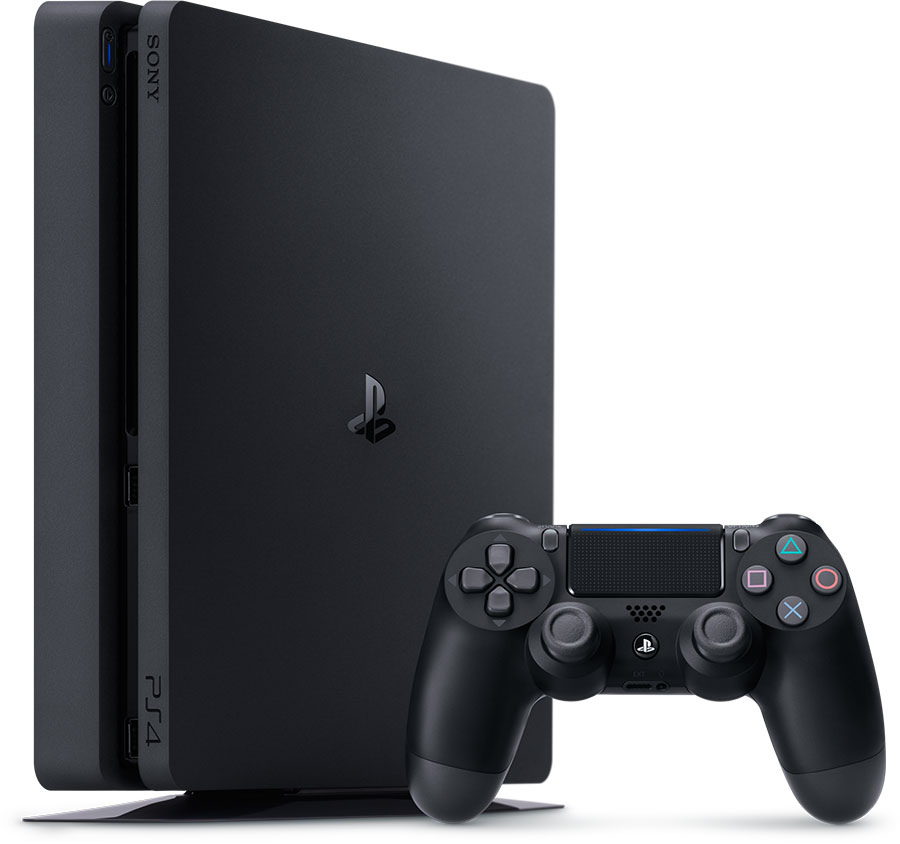 Sony a vendu plus de 6 millions de PS4 à Noël