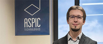 Aspic Technologies (spatialisation sonore)