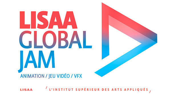Lisaa Global Jam