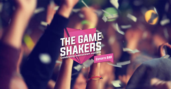 Esports Bar Cannes Game Shakers