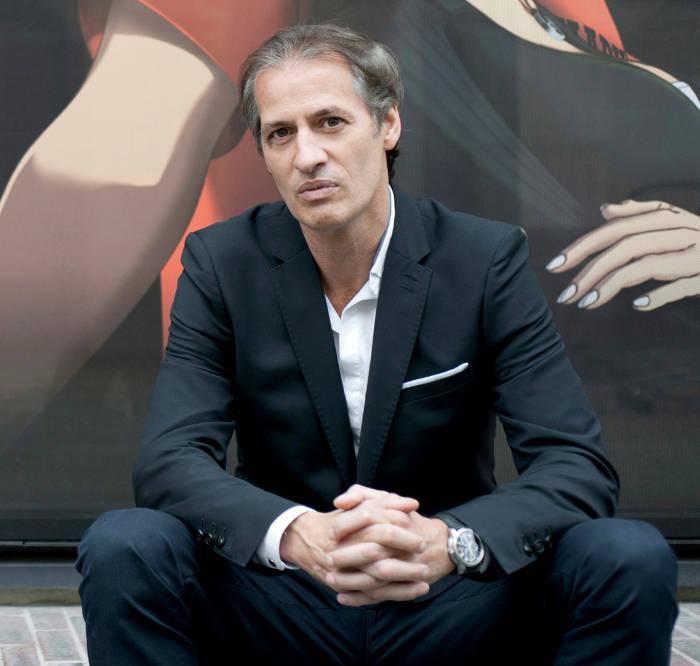 Cédric Lagarrigue quitte ses fonctions de président — Focus Home Interactive