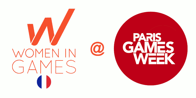 Women in Games à la Paris Games Week