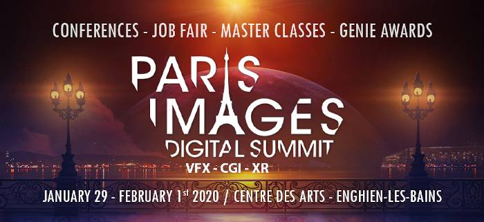 PIDS (Paris Images Digital Summit)