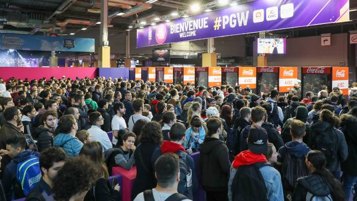 Paris Games Week (PGW)