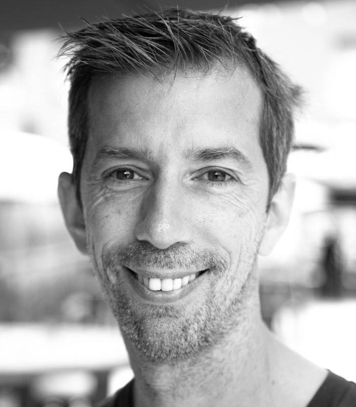 Francis Ingrand - Fondateur et CEO de Plug In Digital